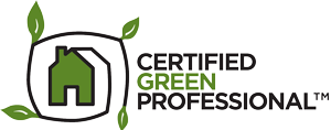 NAHB Certified Green Builder Logo