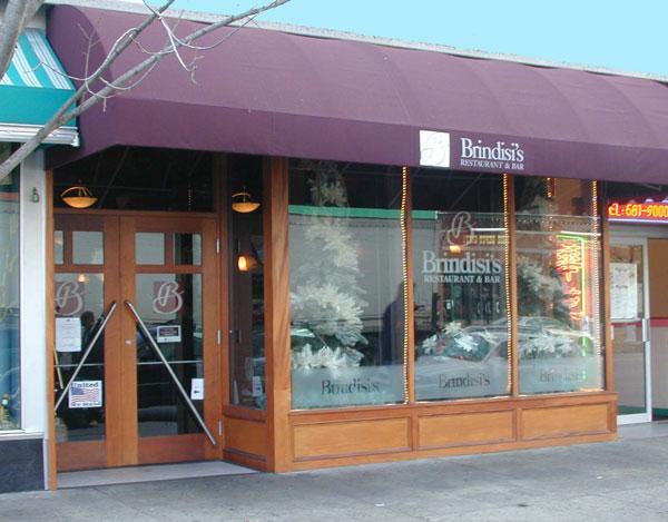 George S Remodeling Restaurant