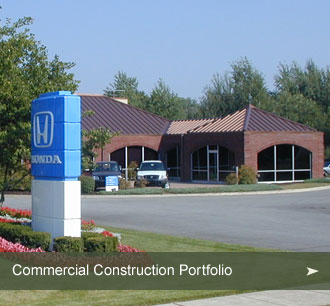 Commercial Construction Saratoga Springs, NY